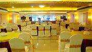 wedding gardens in hyderabad for a party.