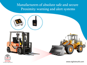 Best Manufacturers and Suppliers of Proximity warning and alert system