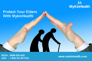 Elderly Care In Hyderabad India - MykinHealth