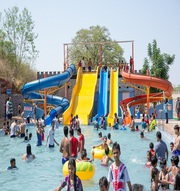 Best Water as well as amusement park in Hyderabad