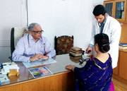 The Best Homeopathy Clinic in Hyderabad/ Secunderabad