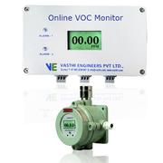 online voc monitor
