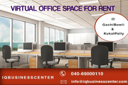 Virtual Office Space on rent in Hyderabad | IQ Business Center