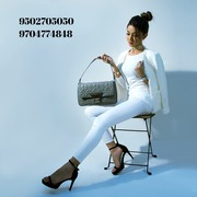 Make Fashion your Profession! Enrol in Hamstech's Creative Courses.