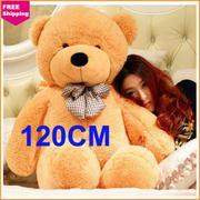 Giant Teddy Bear 47 120 Cm