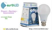 eurthLED :: Power + Saving + Innovation