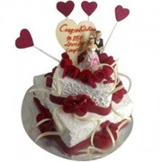 Send Cakes,  Gifts,  Order Food,  Sweets Online, Flowers Delivery in Vizag