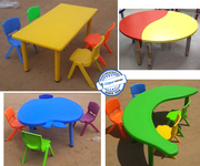 College,  School / Pre-School Furniture - Pioneer in Furniture