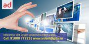 Web Designing services in Hyderabad   Ardent Digital