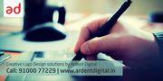 Logo design services in Hyderabad   Ardent Digital