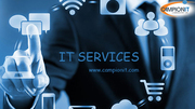 IT Services in Hyderabad