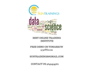Data Science Online Training In USA, UK