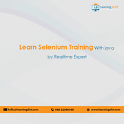 Selenium Training Institute in Hyderabad  | learning slot