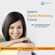 Digital Marketing Training Course in Hyderabad | Learning SLOT