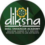 Diksha  Skill Enhancer  Academy- Professional  IT Training company