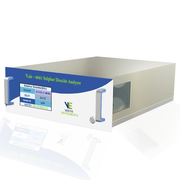 5 air quality monitoring system manufacturer