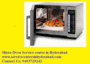 Micro Oven Service Center in Hyderabad - 040-24547649,  Micro Oven Repa