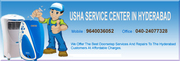 Doorstep Usha Service Center in Hyderabad
