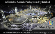 Affordable and Best Umrah Packages from Hyderabad