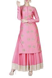 This Wedding Season,  Make It Big. Shop Ethnic Wear From Thehlabel