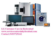 LG Customer Care Number in Hyderabad - 040-24547649