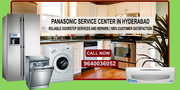 Home appliances Panasonic Service Center in Hyderabad