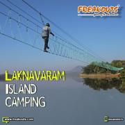 Laknavaram Lake | Adventure Campsite | Freakouts