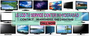 LG LCD TV Service Center in Hyderabad | Servicecentersinhyderabad