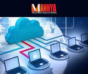 AWS Cloud Migration Services | Amazon Web Services | Mannya.