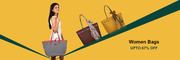 Women's Designer Handbags Online