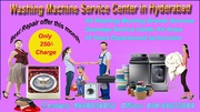 Washing Machine Service Center in Hyderabad | 9640036052