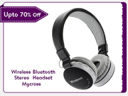 Stereo Bluetooth Headset Online