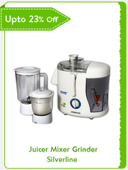 Mixer Grinder Online India