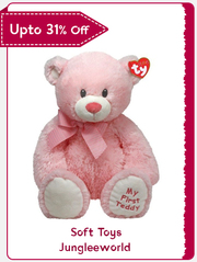 Soft Toys Online Shopping India