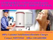 Geyser Service Center in Hyderabad | 9640036052