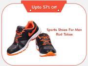 Men's Sports Shoes Online India