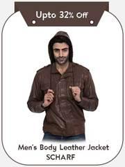 Men's Winter Jacket Online India