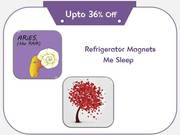 Refrigerator Magnets Online India