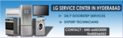 LG Doorstep Services In Hyderabad|servicecentersinhyderabad