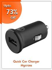 Buy Car Charger Online India