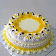 Send Online Best Quality Birthday,  Chocolates Cakes in vizag