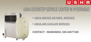 Usha Service Center in Hyderabad Telangana
