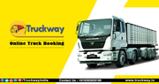 Online truck booking,  Full Loads,  logistics service provider: Truckway