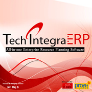 ERP Software Development Company | Tech Integra ERP