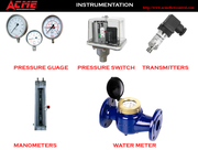 Instrumentation Companies In Hyderabad | Instrumentation Manufacturers