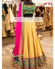 Lehenga Online India Shopping