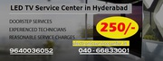 LED TV Repair Service Center in Hyderabad Telangana