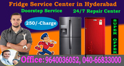 Fridge Repair Service Center in Hyderabad Telangana