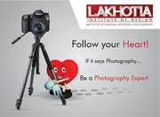 Best Photography Institute in Hyderabad