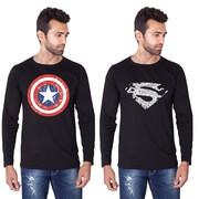 Men's t-shirts Online Shopping India